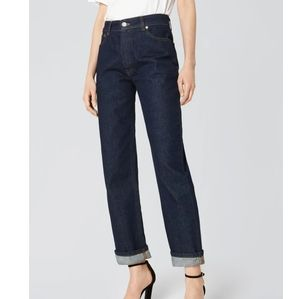 Victoria Victoria Beckham Arizona Straight Jeans